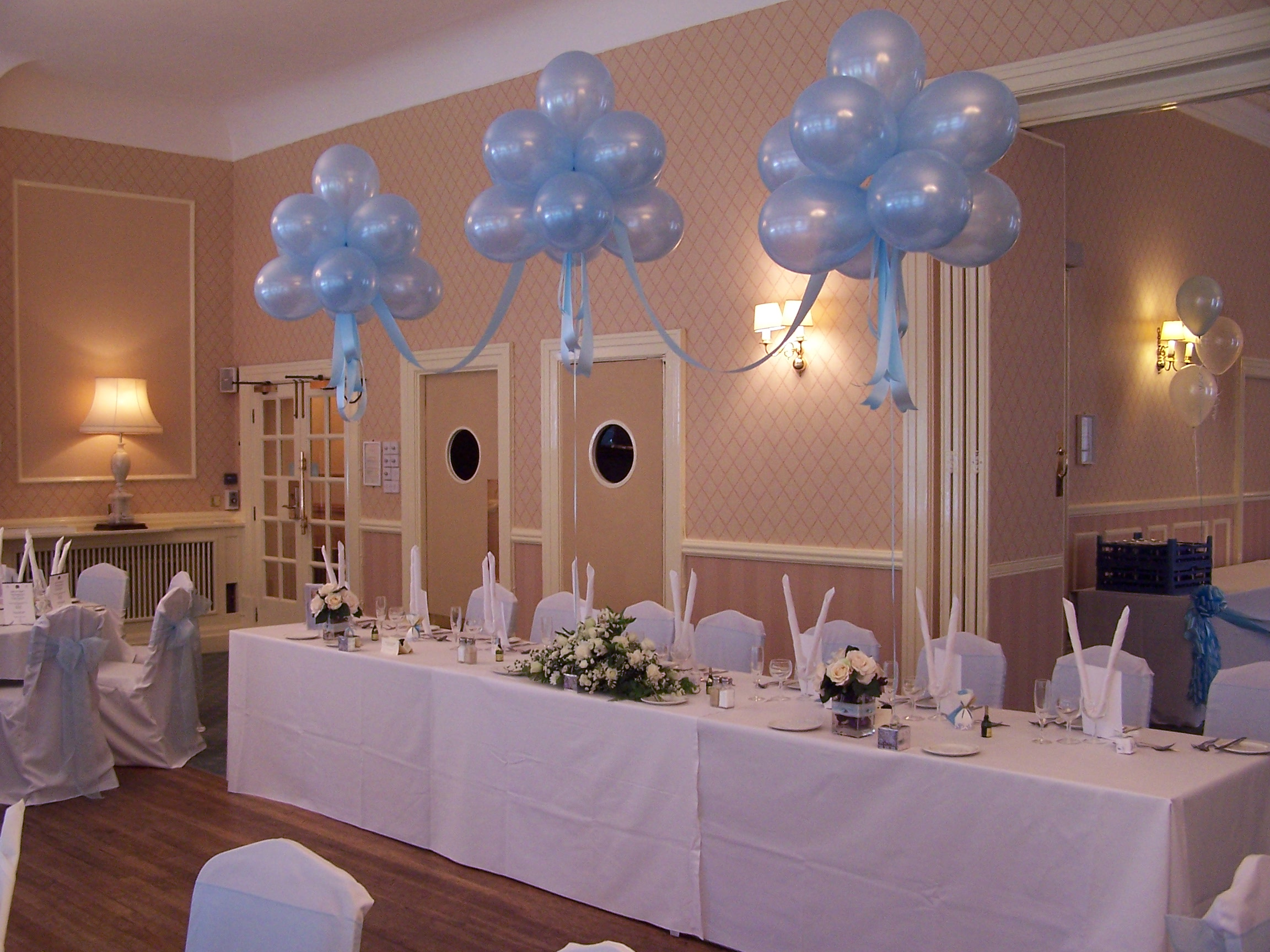Balloon Decor - Balloon and Party Ideas