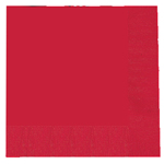 Red Lunch Napkins (20)