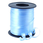 Pale Blue Curling Ribbon 100yds