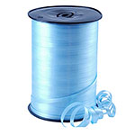 Pale Blue 5mm Curling Ribbon (500m)