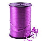 Purple 5mm Curling Ribbon (500m)