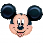 Supershape Mickey Foil Balloon