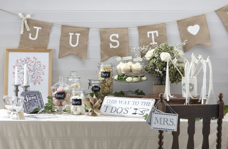 Vintage/Rustic/Shabby Chic
