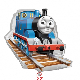 Supershape Thomas the Tank