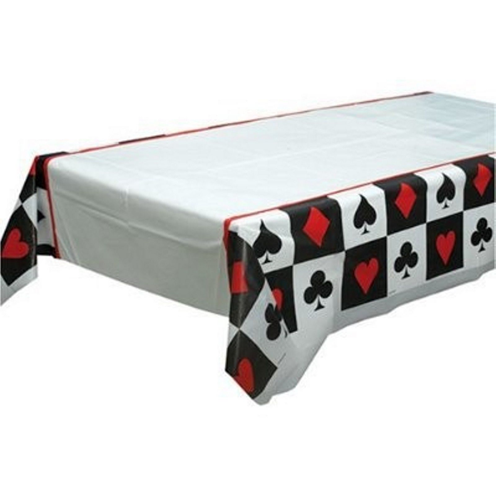 Casino Night Tablecover