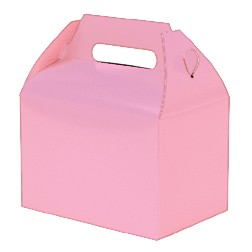 Party Box Pale Pink