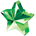 Green Star Weights
