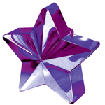 Purple Star Weight