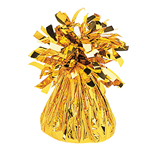 Gold Foil Tassle Weight