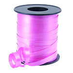 Fuchsia Pink Curling Ribbon 100yds