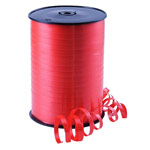 Red 5mm Curling Ribbon (500m)