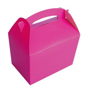 Party Box Pink