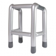 Inflatable Zimmer Walking Frame