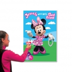 Minnie Mouse Party Game (2-12 players)